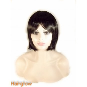 Hairglow 2 side Fringe Wig