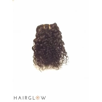 "Virgin hair 8"" Malaysian Water Wave Virgin Hair extension"