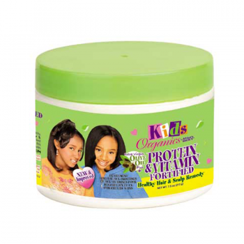 African's Best African's Best Kids Hair and Scalp Remedy