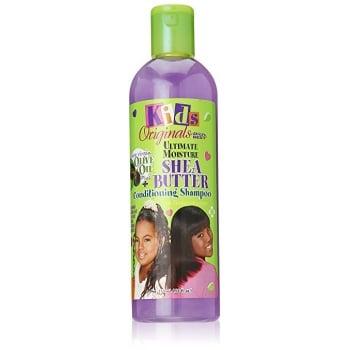 African's Best African's Best Kids Organics Shea Butter Shampoo