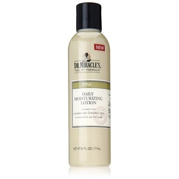 Dr Miracle Dr Miracle Daily Moisturising Lotion