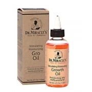 Dr Miracle  Stimulating Moisturizing Gro Oil