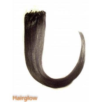 "Hairglow 18"" Micro Loop Remy Hair Extension"