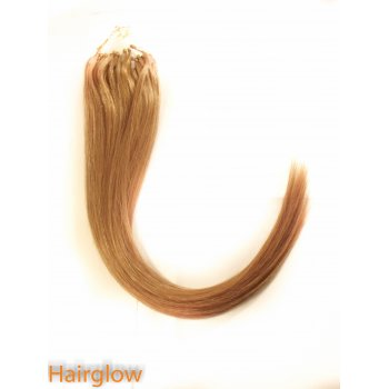 "Hairglow 20"" Micro Loop Remy Hair Extension"