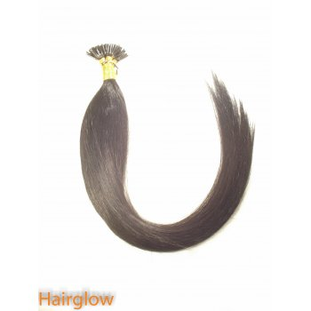 "Hairglow 20"" Stick Tip Remy Hair Extension"