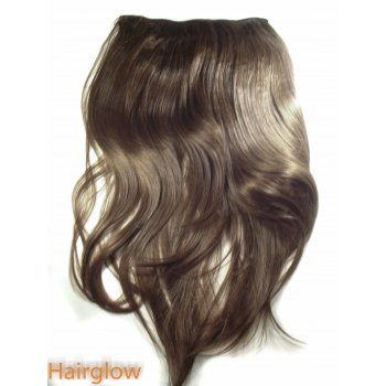 "Hairglow 22"" 1piece Clip in hair extension"