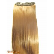 "24"" Straight Clip In Hair Extension"