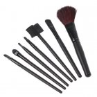 7pcs Makeup Brush Set