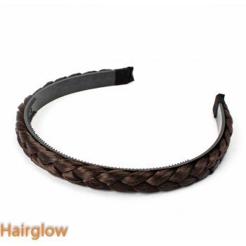 Hairglow Braided headband