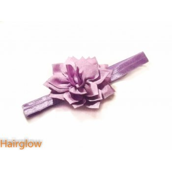 Hairglow Girls and Babies Flower headband