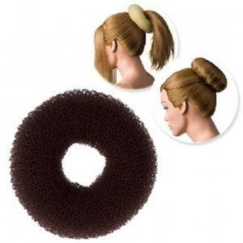 Hairglow Hair donot Bun Shape Maker