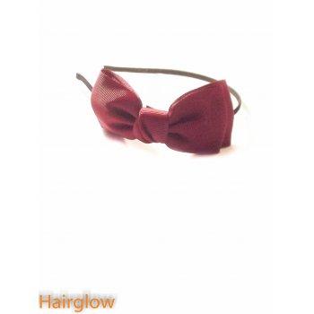 Hairglow Handmade Bow Headband