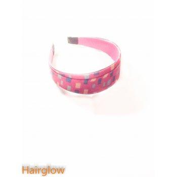 Hairglow Multicolour Fashion Headband