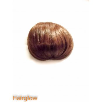 Hairglow Short hair Ponytail