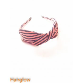 Hairglow Strip Fabric headband