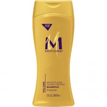 Motions Weightless Conditioning Shampoo