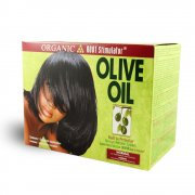 Olive Oil No-Lye Relaxer™ – Normal