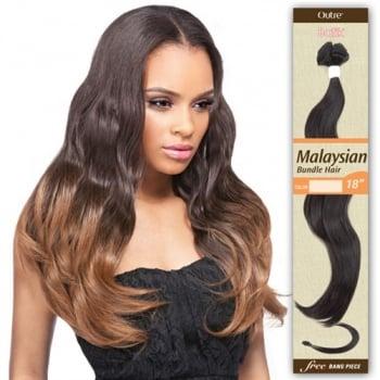Outre Batik Malaysian Bundle Hair, 26iches