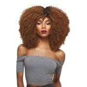 Big Beautiful Hair, Weave,3C Whirly