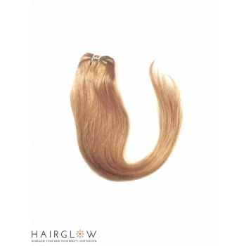 "Remy hair 18"" Straight Weave Remy hair Extension,Colour 8"