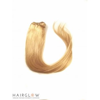 "Remy hair 20"" Straight Weave Remy hair Extension,Colour 12"