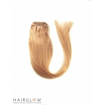 "Remy hair 20"" Straight Weave Remy hair Extension,Colour 30"