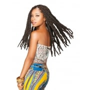 African Collection, Reggae Braid, 34""