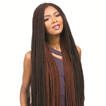 Sensationnel African Collection,Senegal Twist,30inches