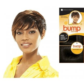 Sensationnel Bump 27pcs