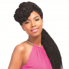 Empress Lace Wig, Senegal Blunt Braid