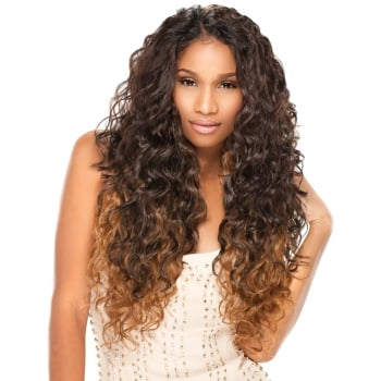 Sensationnel Kanubia Easy 5,Natural Curly