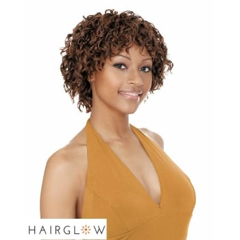 Sensationnel Premium Now Double Latin Curl Weave