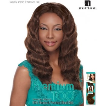 Sensationnel Premium Too Desire Weave