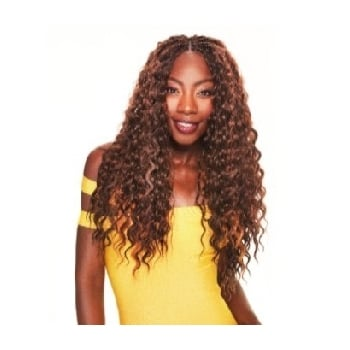 Sleek Fashion idol,Express crochet,Brazilian Deep Braid,20inches