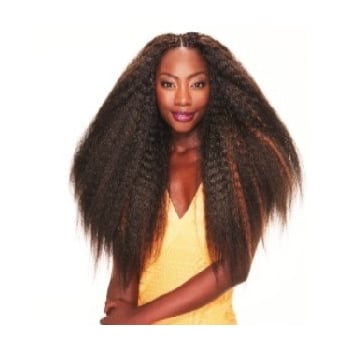Sleek Fashion idol,Express crochet,Brazilian Ripple Braid,20inches