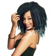 Fashion idol,Express Crochet,Kinky Twist Marley,10inches