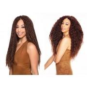 Fashion idol,Express crochet Mambo Box Braid,20inches