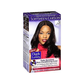 SoftSheen-Carson Dark and lovely Fade Resistant Rich Conditioning Color