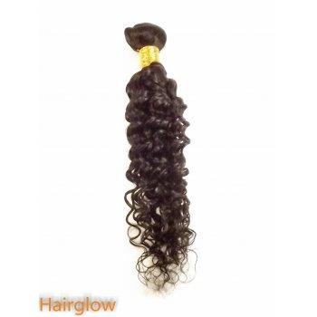 """Virgin hair 18"""" Peruvian deep curls  Virgin Hair extension"""