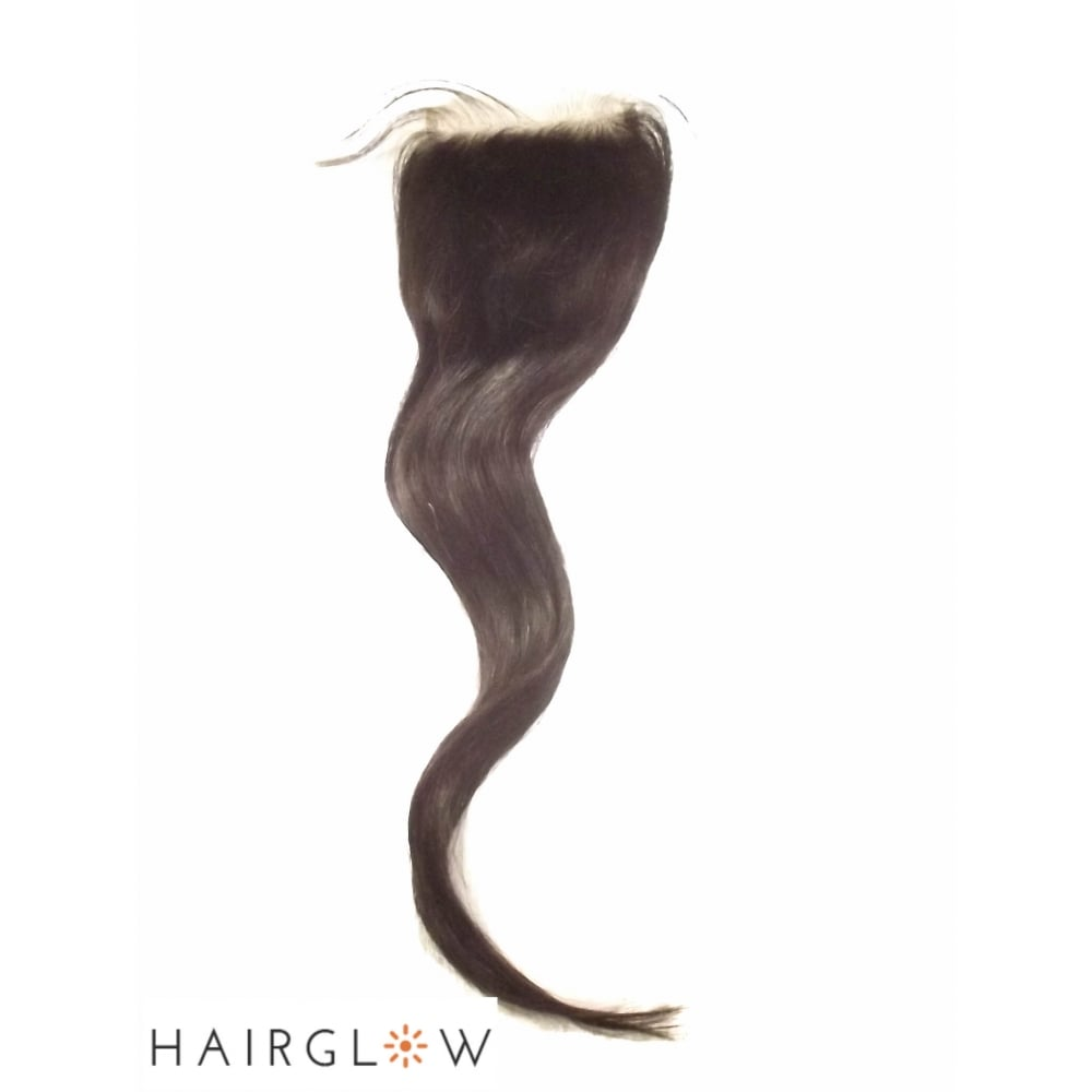 Virgin Indian Remy Hair Closure 96