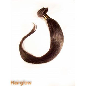 "Virgin hair 20"" Silky Straight Brazilian virgin Hair"