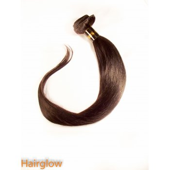 "Virgin hair 20"" Silky Straight Malaysian virgin Hair"