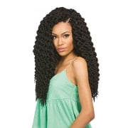 Xpression, Cuevana Twist Out